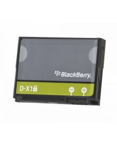 Baterai Blackberry DX1 Double Power
