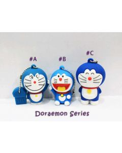 Flash Disk Doraemon 8 GB