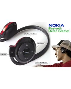 Headset Bluetooth Nokia BH-503