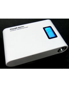 Power Bank Samsung Dengan LCD