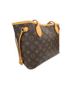 Tas Tangan LOUIS VUITTON / Neverfull PM