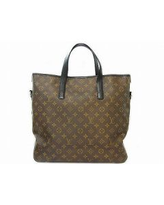 Tas Tangan LOUIS VUITTON / Davis GM dual-use bag