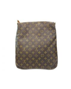 Tas Bahu LOUIS VUITTON / Musette shoulder bag
