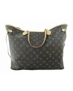 Tas Tangan LOUIS VUITTON / Neverfull GM shoulder bag