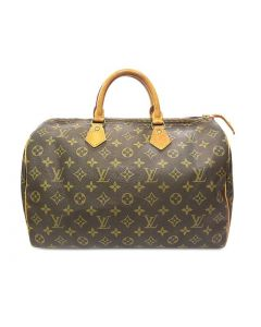 Tas Tangan LOUIS VUITTON / Speedy 35 Bag